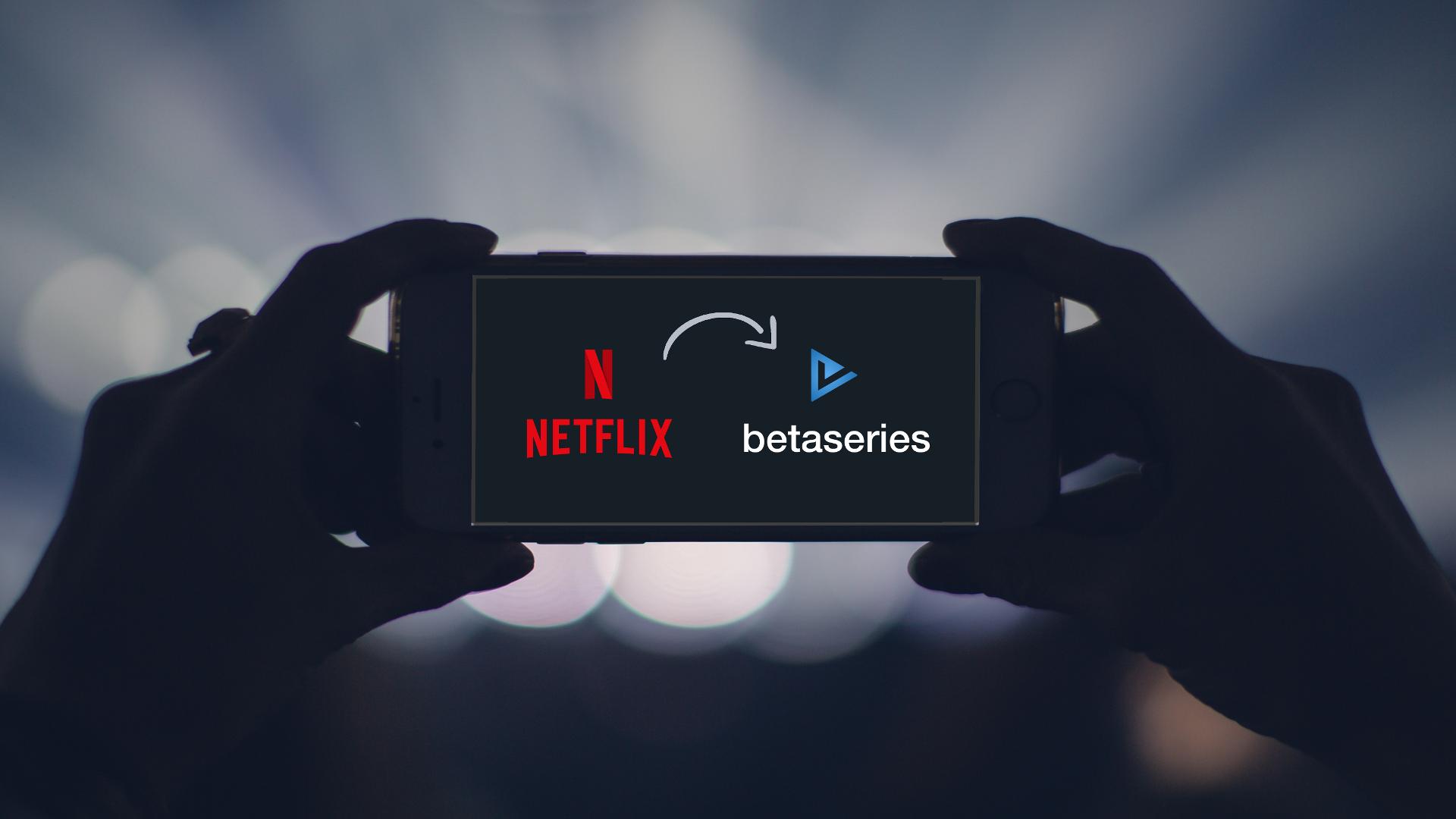 Netflix Synchronisation