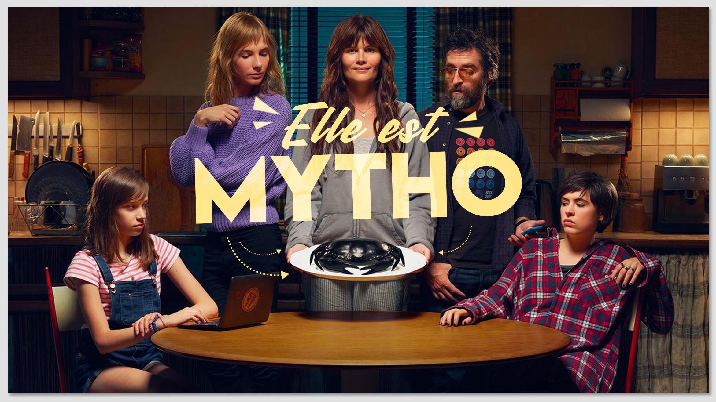 Mytho Serie